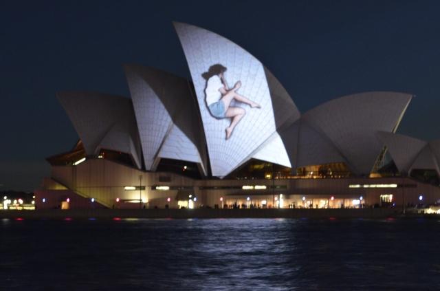 Sydney  June 2012